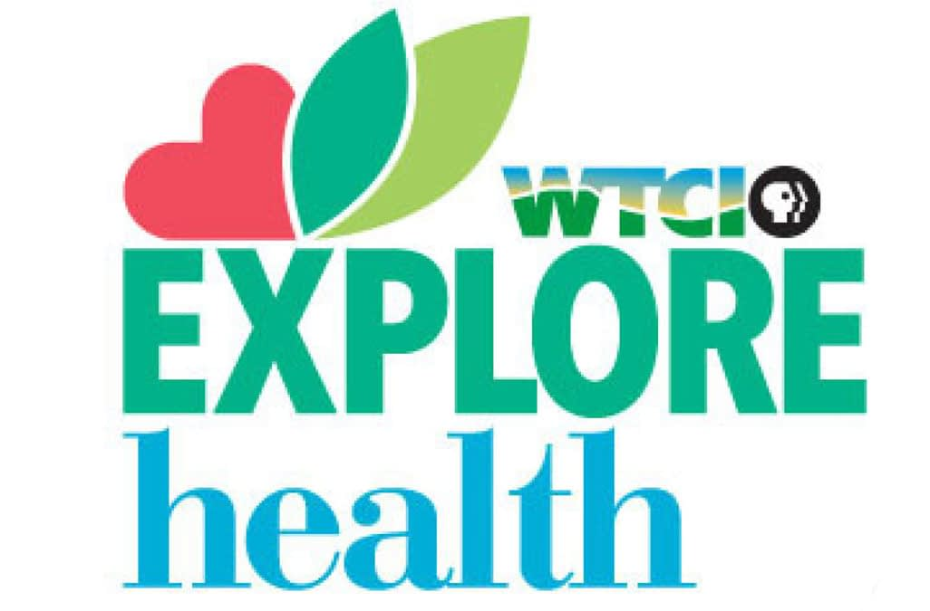 "Morning Pointe Sponsors WTCI's ""Explore Health"""