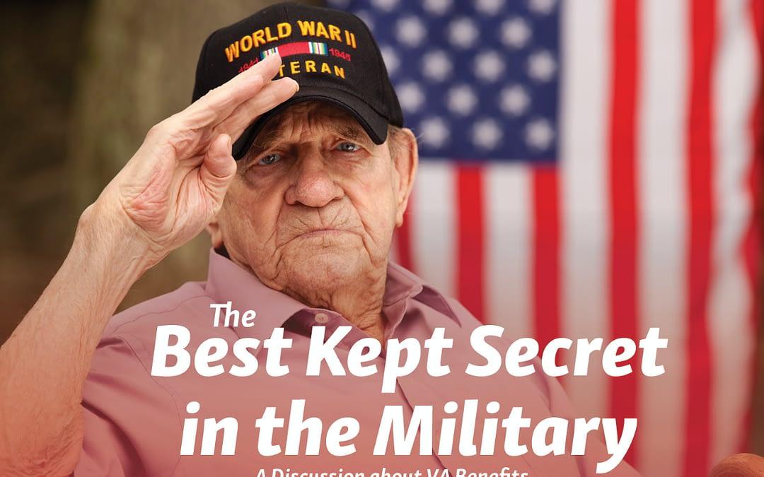 The Best Kept Secret in the Military