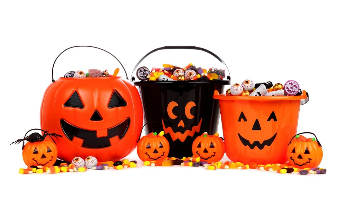 """Morning Pointe Hosts """"Trunk or Treating"""" Oct. 31"""