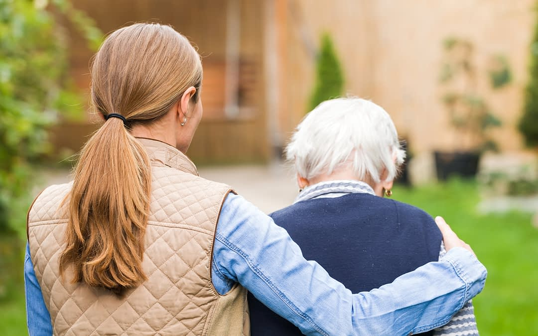 Preventing Falls: Tips for Older Adults and Caregivers
