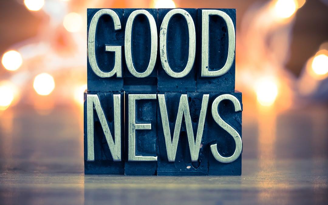 Morning Pointe Celebrates Good News