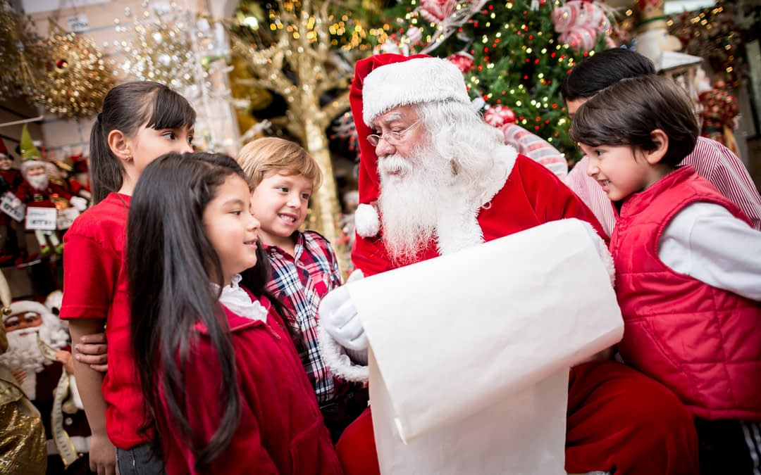 "Morning Pointe Hosts ""Family Day and Brunch with Santa"" Dec. 9"