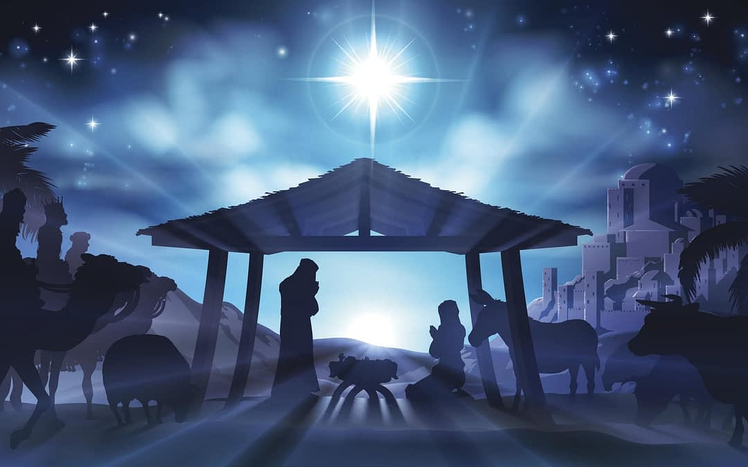 Witness the Live Nativity at Morning Pointe Dec. 15