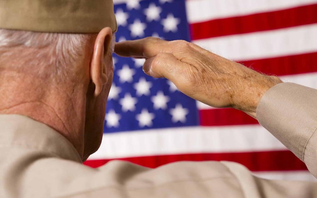 Morning Pointe to Host Veteran's Seminar Nov. 3