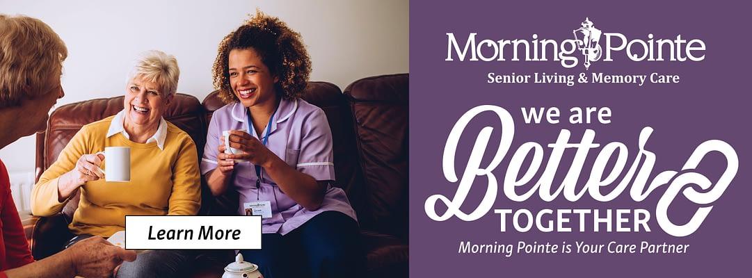 Careers - Morning Pointe Senior Living