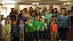 St. Marks UMC Sonrise Choir Lifts Voices at Morning Pointe