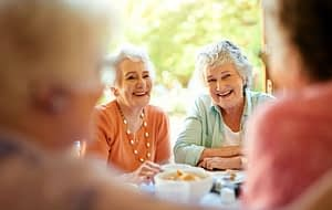 Knowing When to Make the Move to Memory Care May 7, Noon Join us as our expert speaker shares helpful tips about when it's time for your loved one to transition to a memory care community.