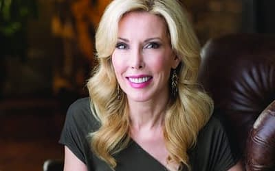 """Morning Pointe Foundation Hosts """"An Evening with Kim Campbell"""" April 19"""