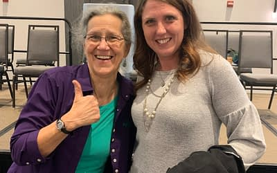 Morning Pointe Program Director Attends Inaugural Dementia Care Conference in North Carolina
