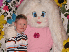 Easter Celebration at Morning Pointe