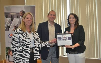 Chattanooga Area Chamber Names Independent Healthcare Properties Business of the Month for Collegedale/Ooltewah Chamber Council