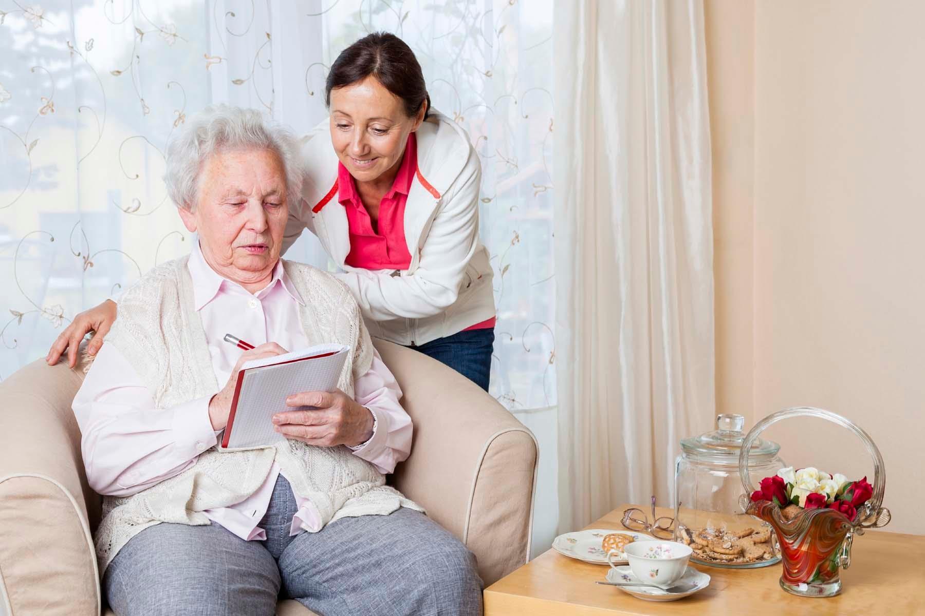 Morning Pointe Nursing Care